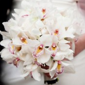White orchid bouquets (1)